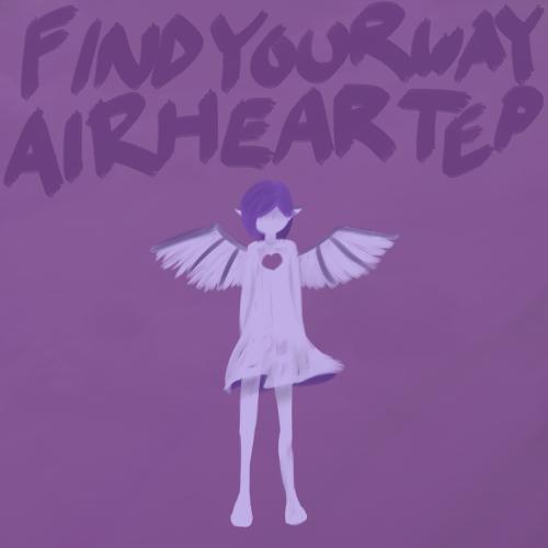 AIRHEART EP