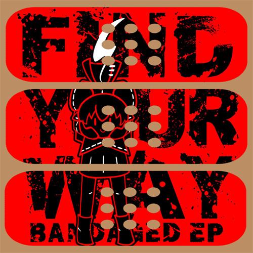 BANDAGED EP