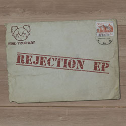 REJECTION EP